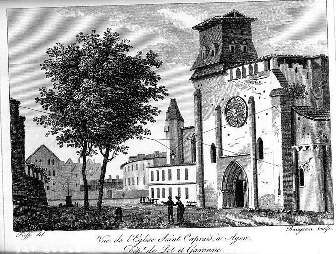 Сен-Капре2 церк