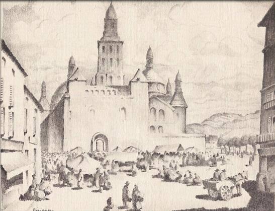 Сен-Фрон в Перигё2