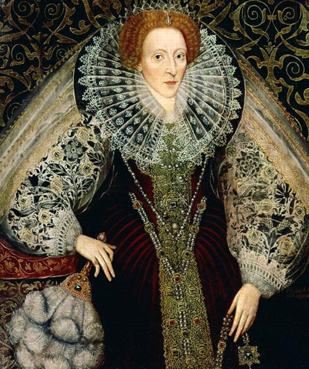 джн бейтс млад 1585-90