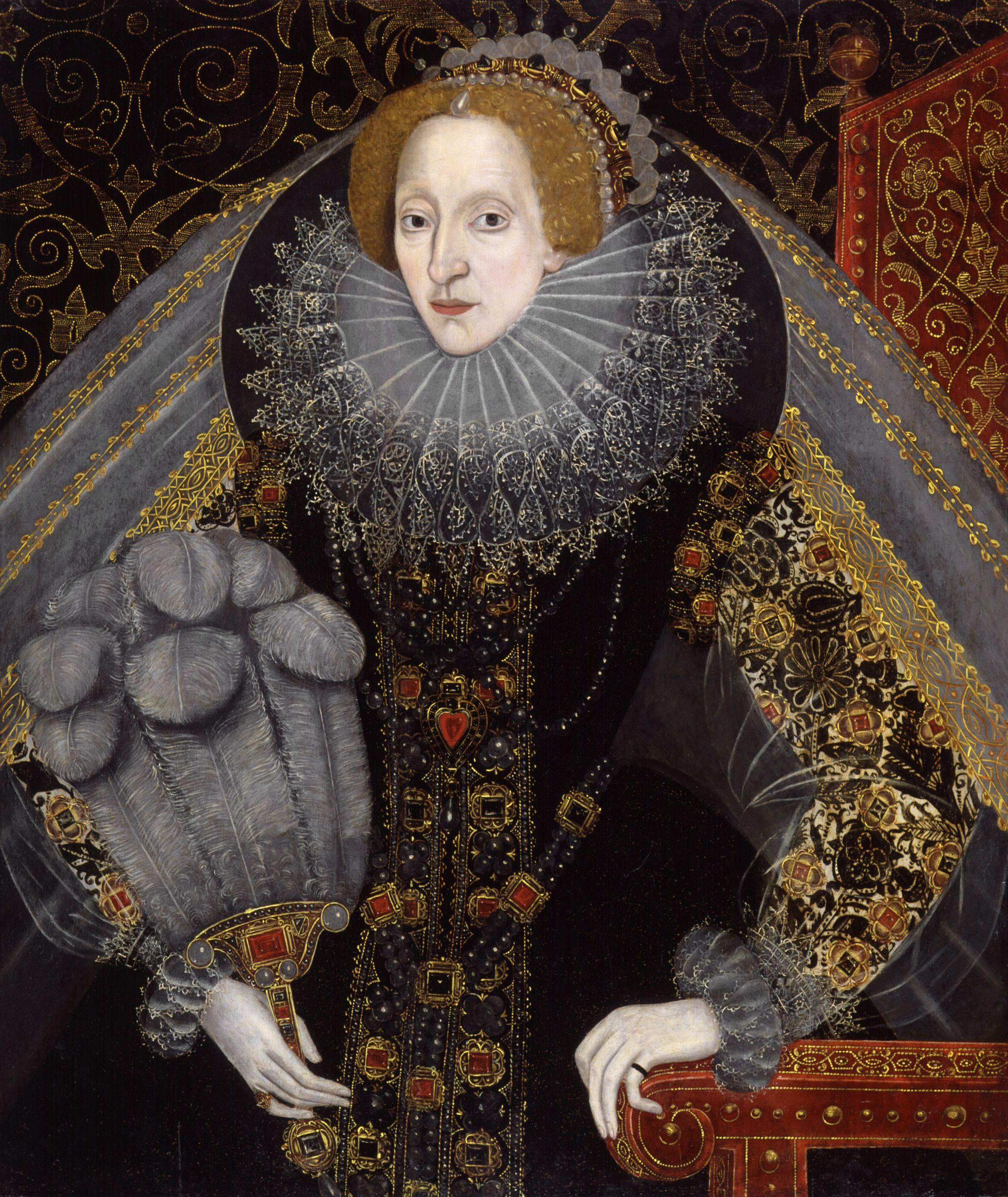 джон бейтс мл 1585