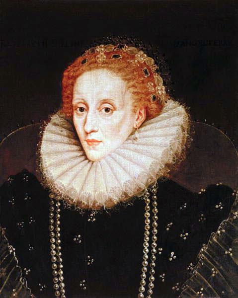 маркус герардс старш 1585.