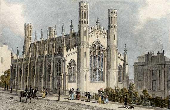 Англия Йорк СенПоль в Йорке