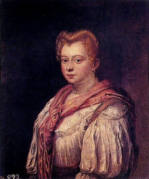Мариетта Робусти2