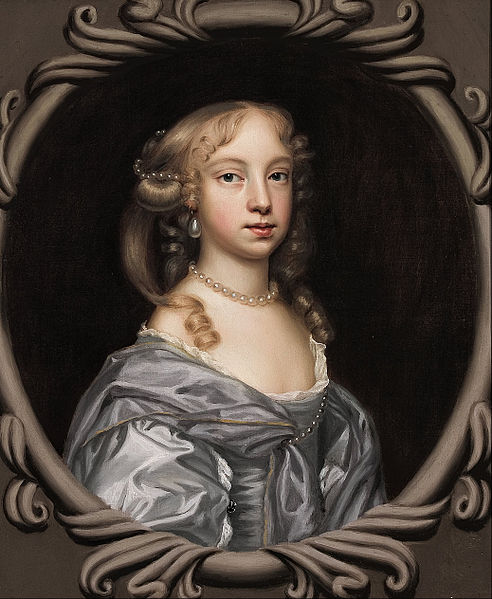 Мэри Бел портрет Мэри Визер