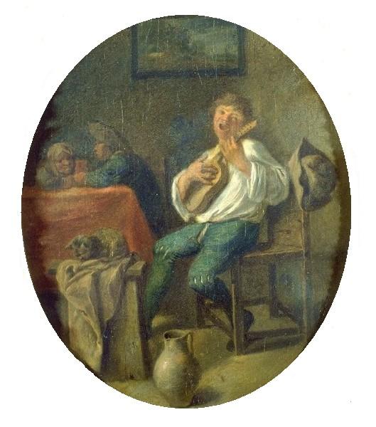 Браувер Адриан Musician