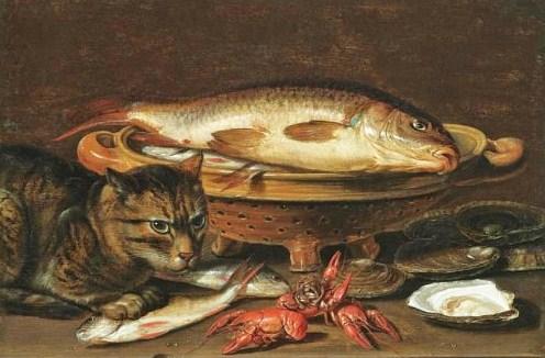 Клара Петерс  1594-a 1657)