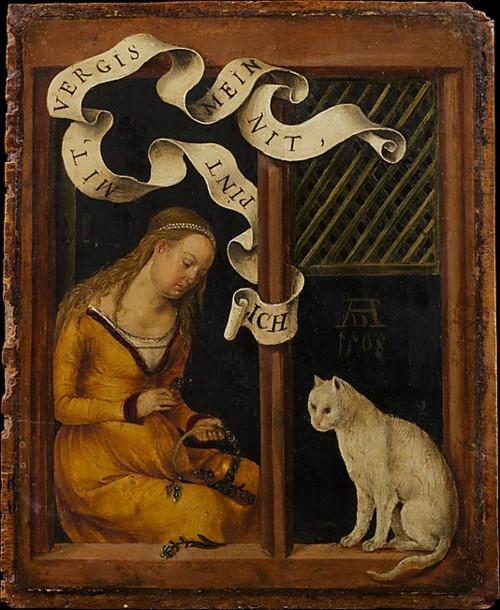 Ханс Сус ван Кульбех 15 век