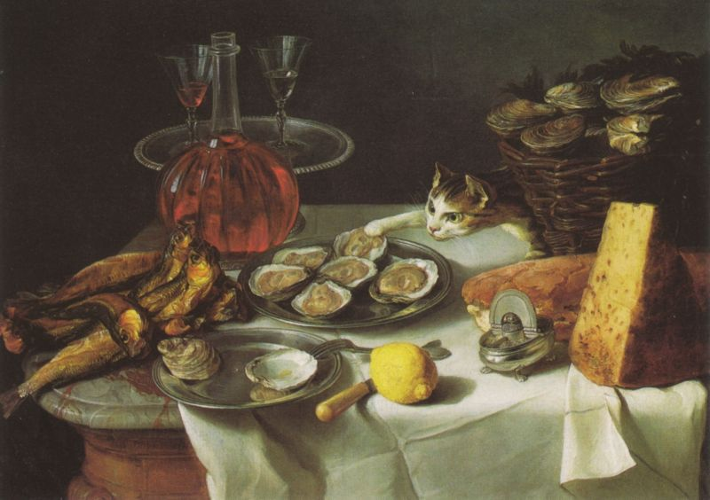 a-f_desportes_1651-1743_nature_morte_avec_chat