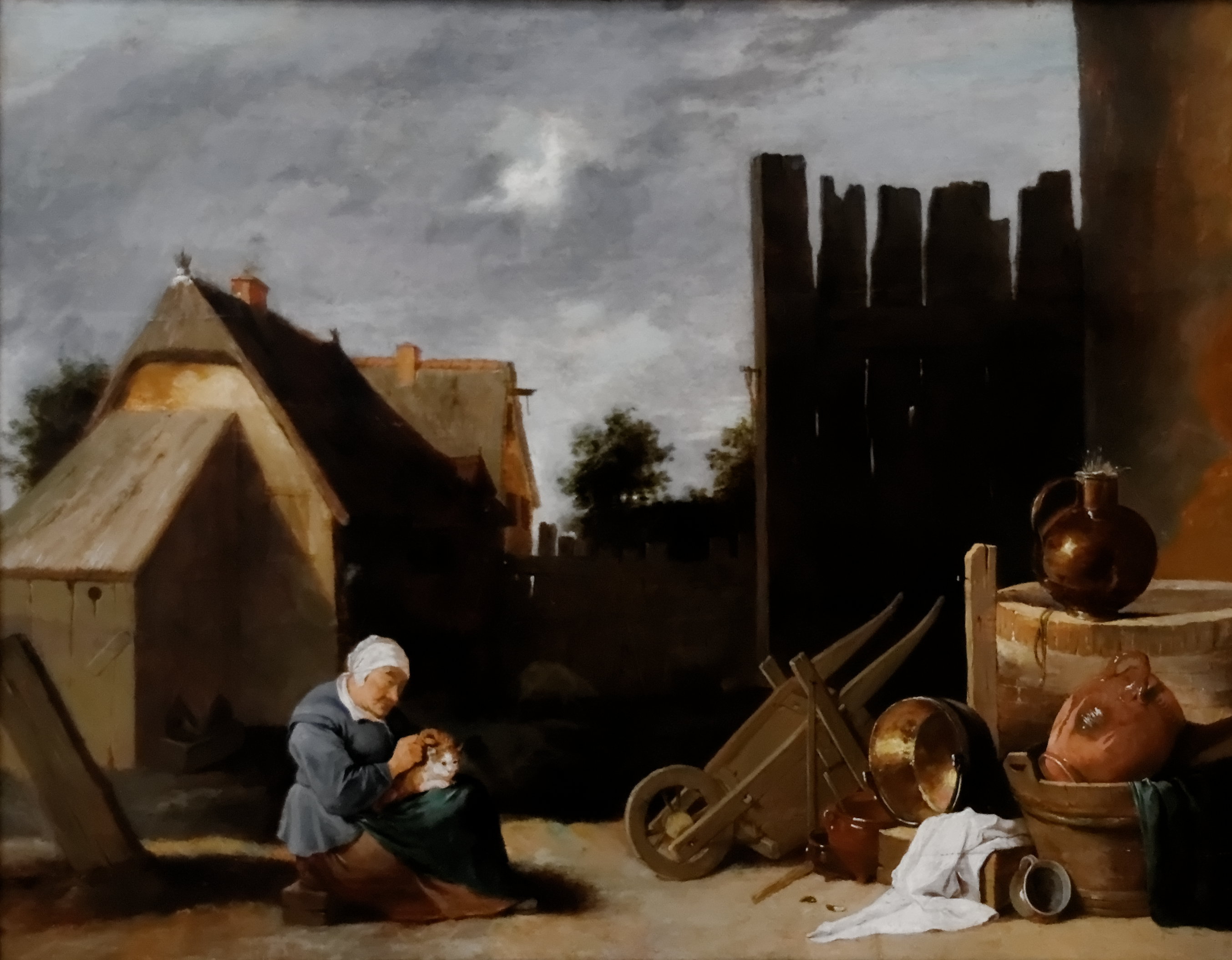 Peasant_Courtyard_David_Teniers_the_Younger