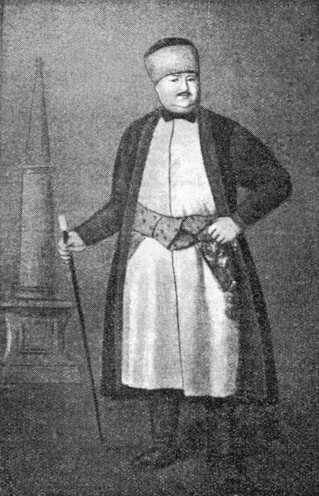 Павел Яковлевич Руденко