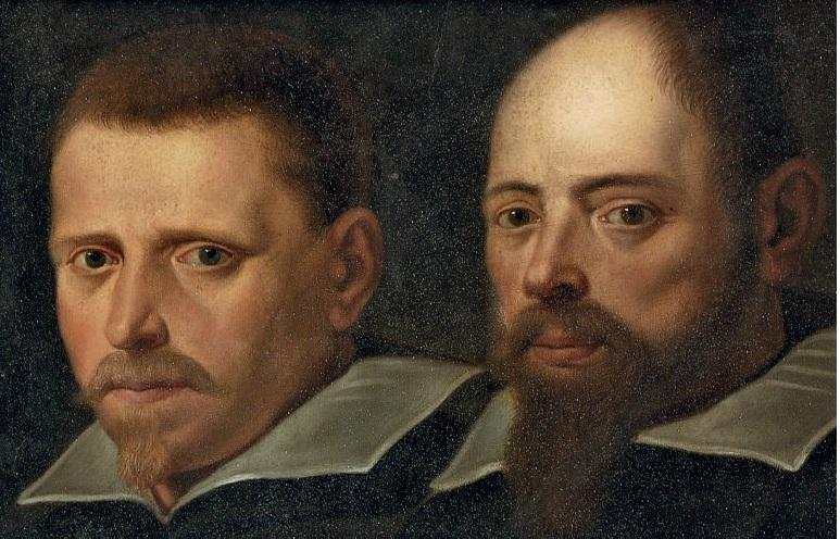 Эгмонт и Горн