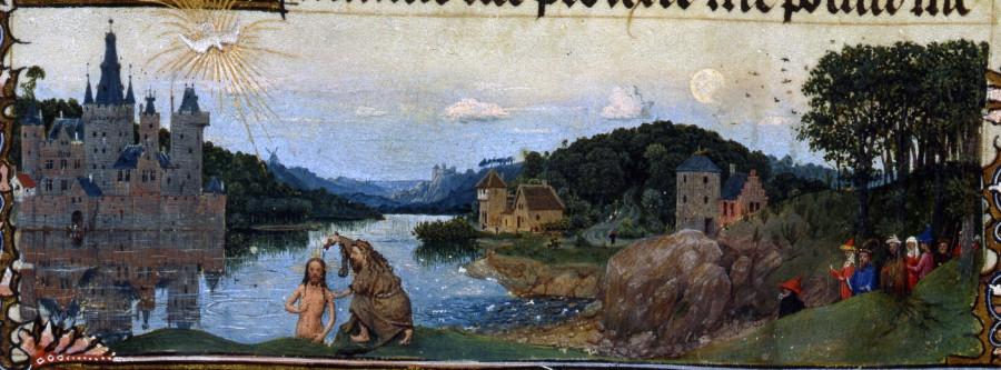 Eyckbaptism