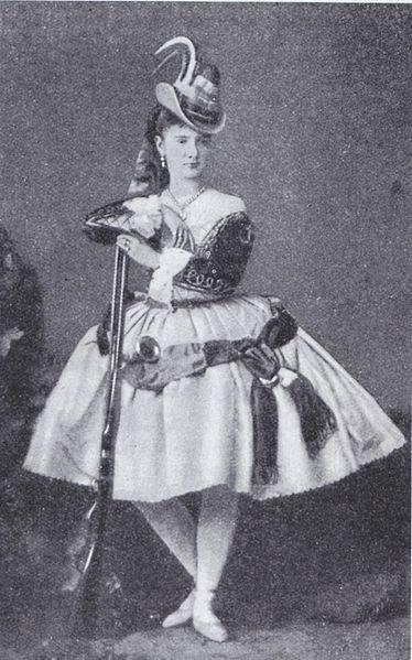 2 Екатерина Вазем
