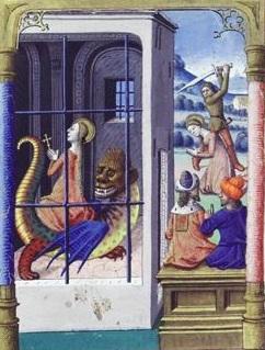 Св. Маргарита 3 (2)