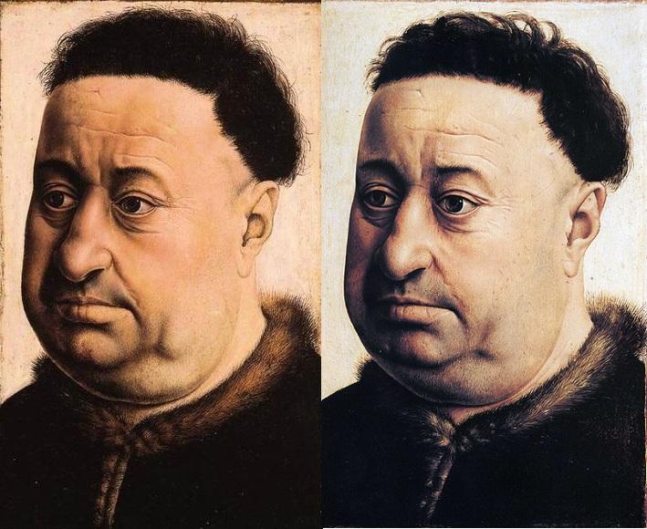 1430 ПОртрет Робера де Масмина3