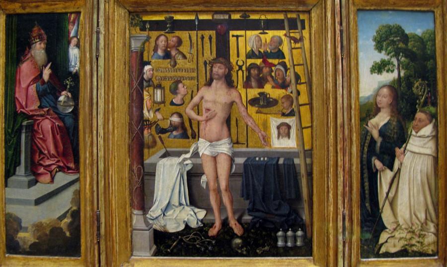 Goswin_van_der_Weyden_-_Triptych_of_Abbot_Antonius_Tsgrooten