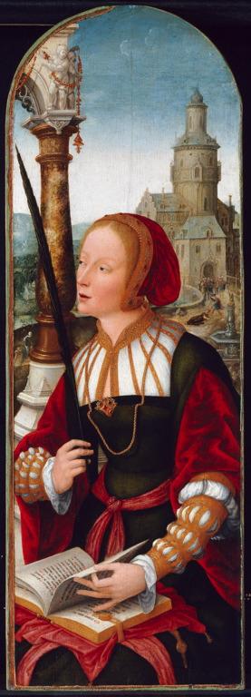 Жан Белльгамб 1520