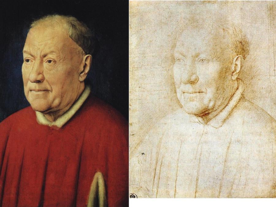 Кардинал Николо Альбергатти