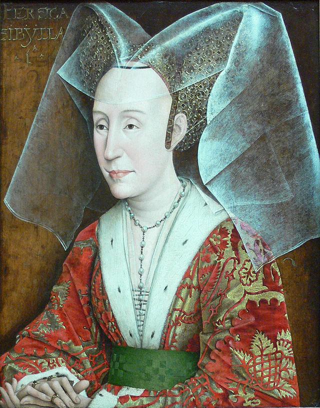 Rogier_van_der_Weyden_workshop_-_Portrait_of_Isabella_of_Portugal_-_without_frame