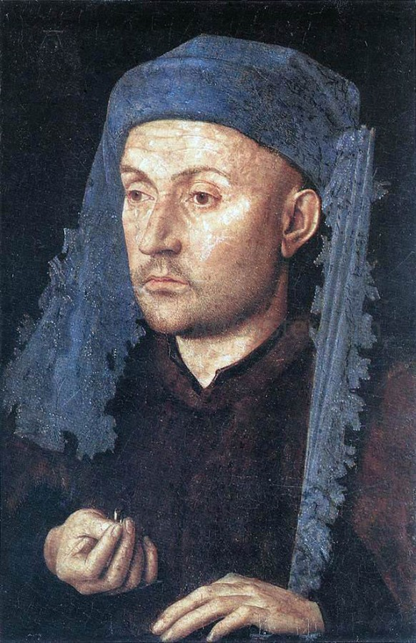 1430-33 Ювелир