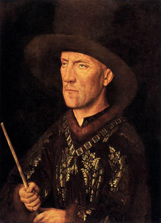 1435 Бодуэн де Лануа
