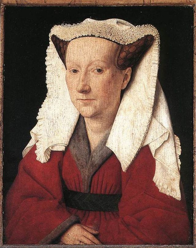Jan_van_Eyck_-_Portrait_of_Margareta_van_Eyck_-_WGA7618