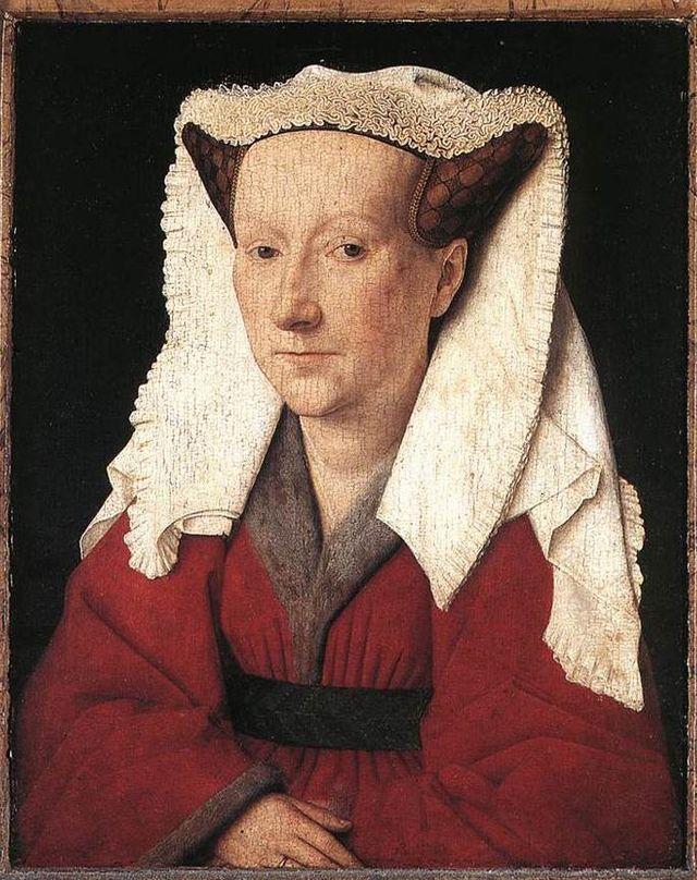 Jan_van_Eyck_-_Portrait_of_Margareta_van_Eyck_-_WGA7618