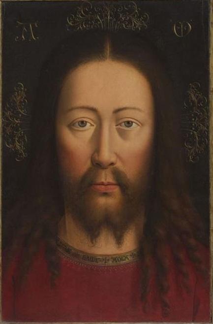 1439 Jan_van_Eyck_Vera_Icon