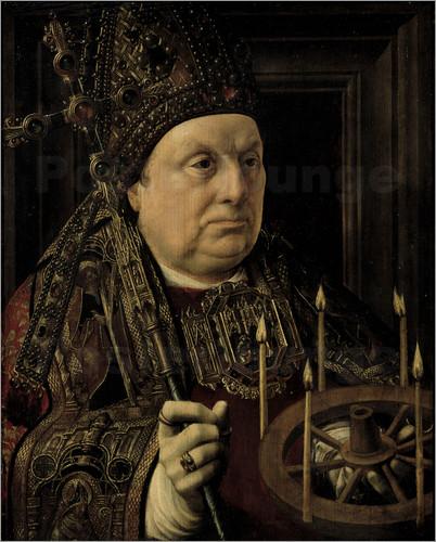 Ян Госарт святой Донациан 1510