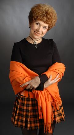 9 Наталья Нурмухамедова