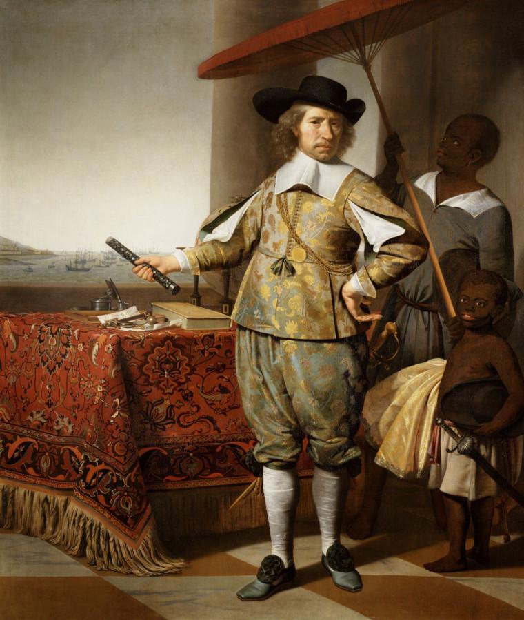 3 Адмирал Геленс Вуллебрант