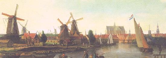 17 век