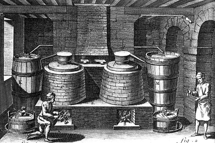 15 перегонный куб brandystill