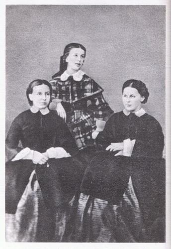 2 Сестры Берс