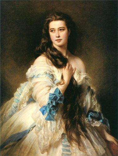 1 Варвара Дмитриевна Римская Корсакова графиня Лидия Анна Каренина