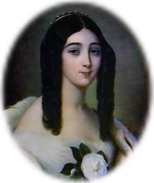 альфонсина дюплесси дама с камелиями