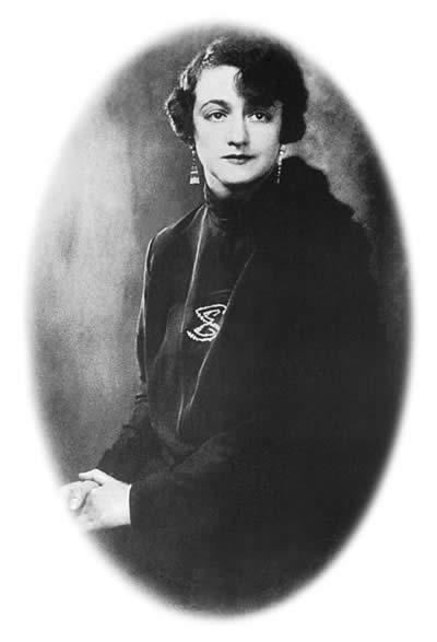 Елена Сергеевна Булгакова