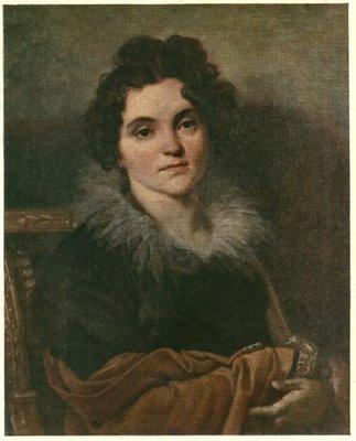 Наталья Дмитриевна Фонвизина2