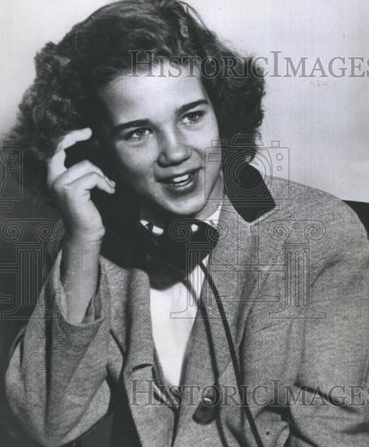 Салли Хорнер