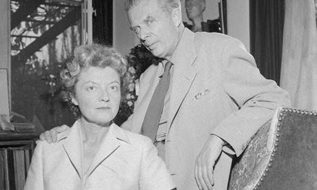 Олдос Хаксли жена Мария Мари Хатчинсон