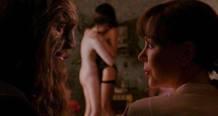 Эротические фильмы не порно