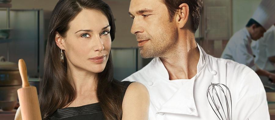11 Любовь и кухня