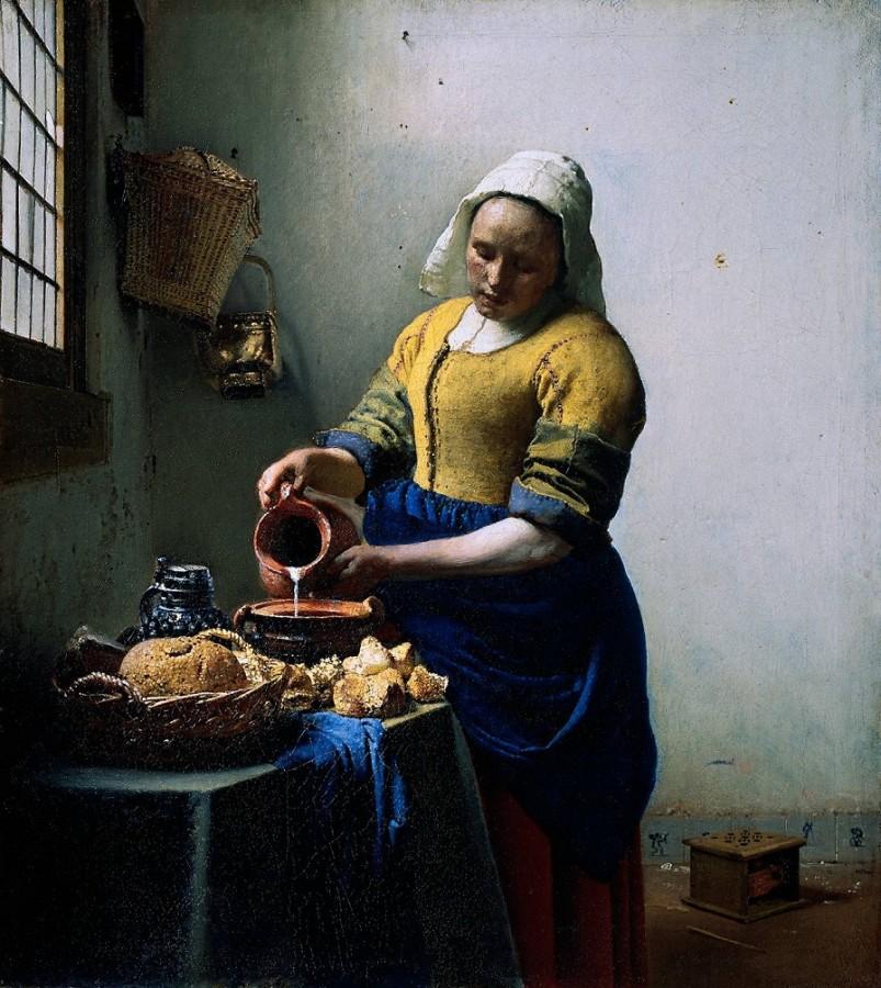 1. Vermeer_Molochnitsa
