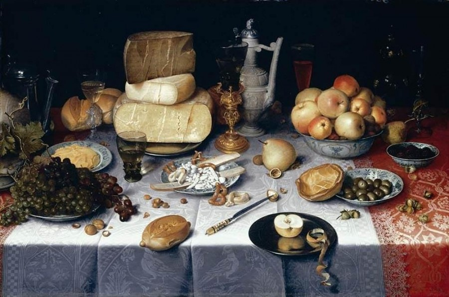 4 florisclaeszvandijck_stilllife_1610_privatecollection