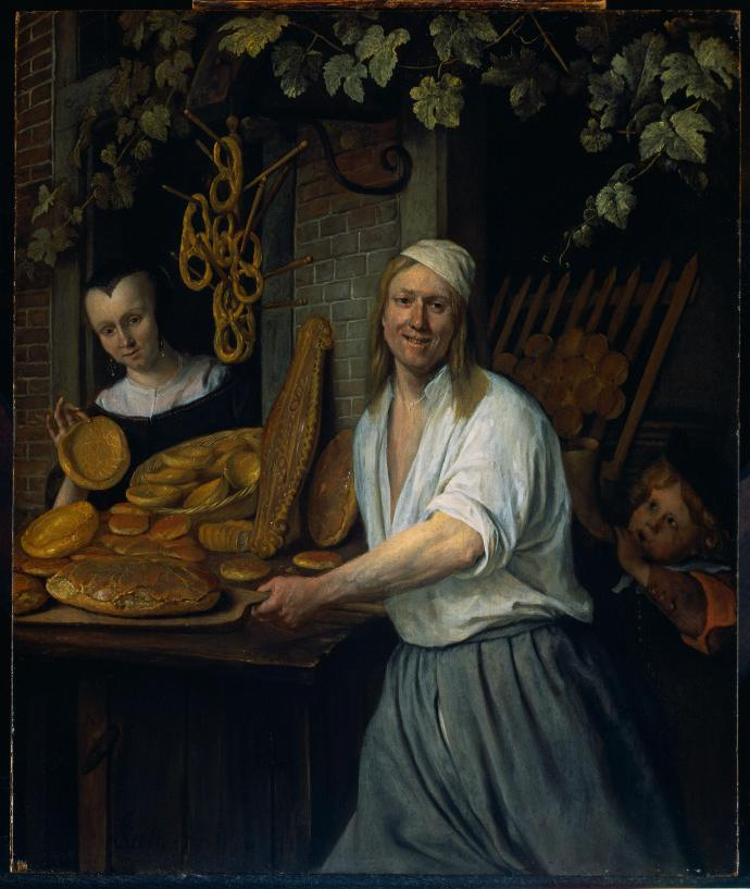 11 the-baker-and-his-wife_jan-steen_1658