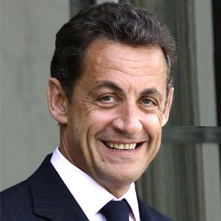 Николя Саркози венгр