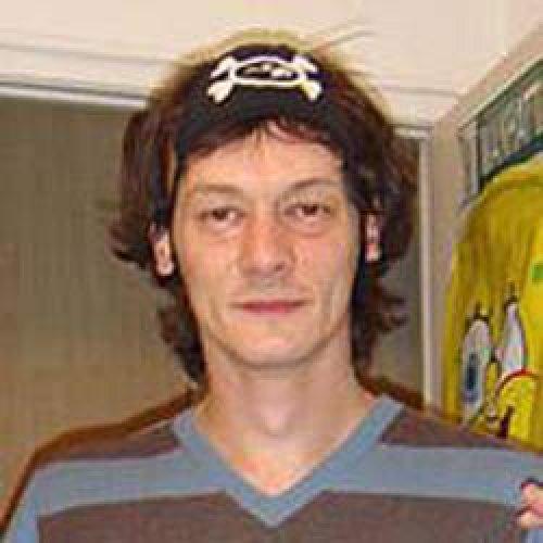 12 Сын Дарьи Донцовой