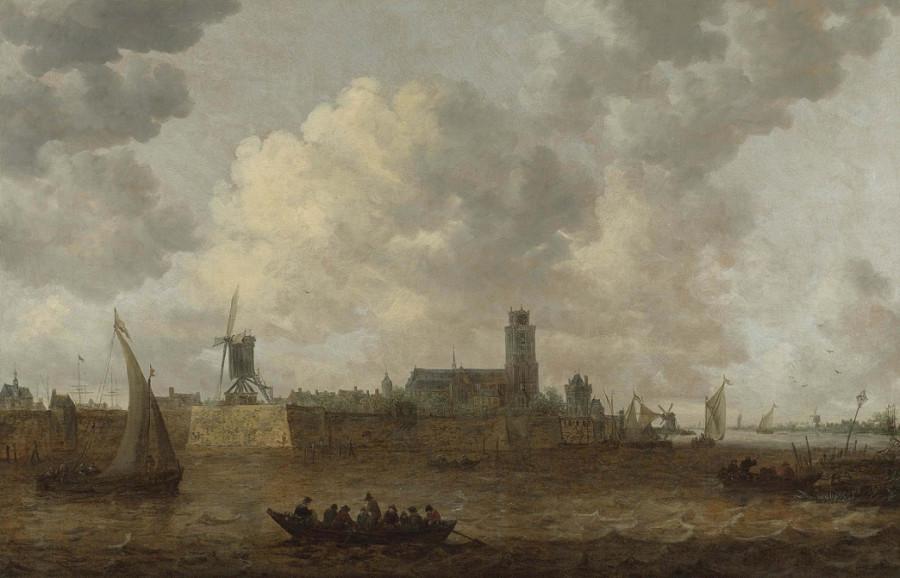 1 Ян ван Гойен2