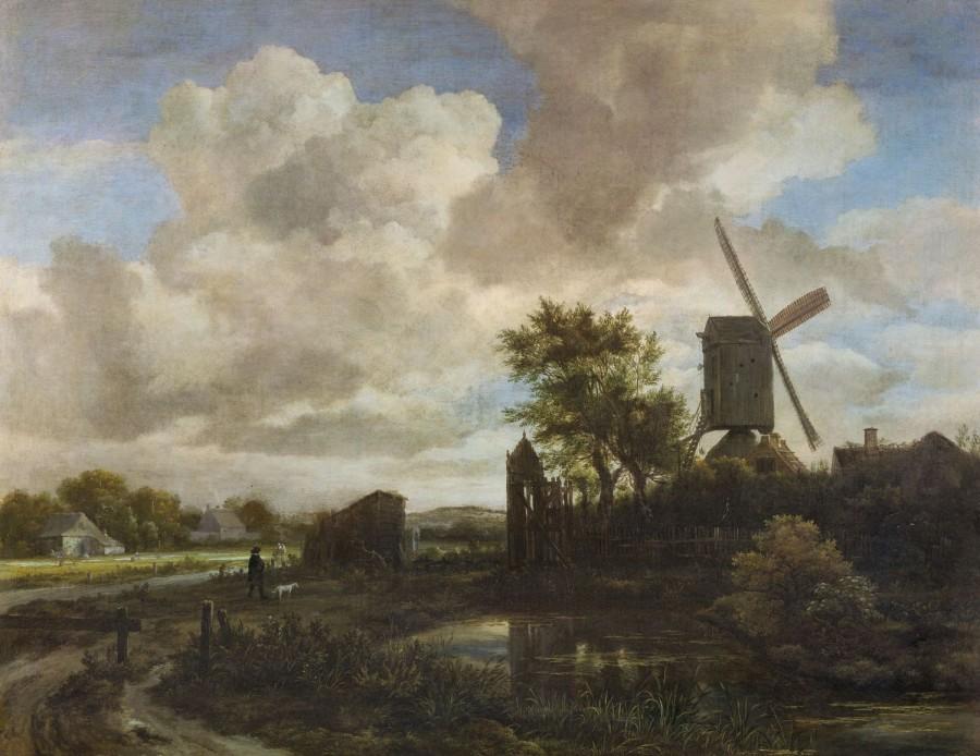2 Якоб ван Рейсдал2