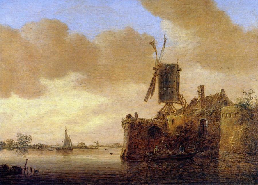 2 Ян ван Гойен2